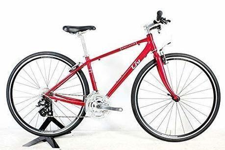 ジャイアントの自転車
