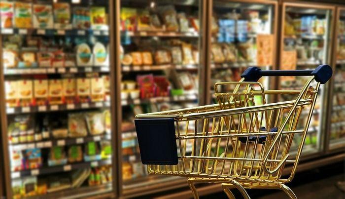 スーパーのイメージ画像