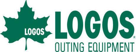 ロゴスのブランドロゴ