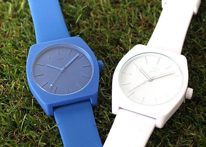 アディダス 腕時計