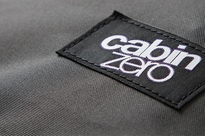キャビンゼロのロゴ
