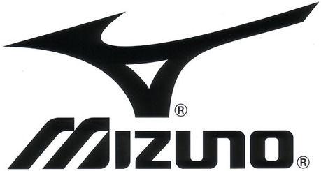 MIZUNOのロゴ