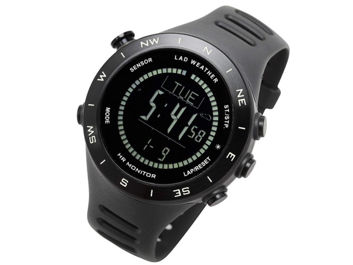 factory authentic fe2b9 efc06 ラドウェザーの腕時計がコスパ抜群!アウトドア好き要チェック ...