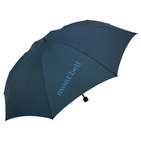 モンベルの傘