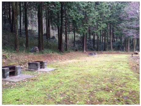 秋吉台家族旅行村の一般サイト