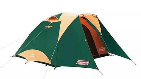 コールマンのテント、タフドーム3025