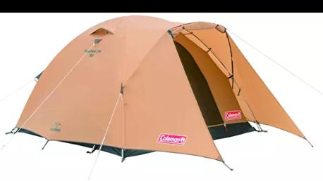 コールマンのテント、タフドーム240