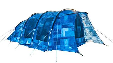 コールマンのテント、IL トンネル2ルームハウス/LDX