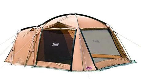 コールマンのテント、タフスクリーン2ルームハウス