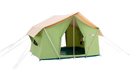コールマンのテント、オアシスファミリーテント