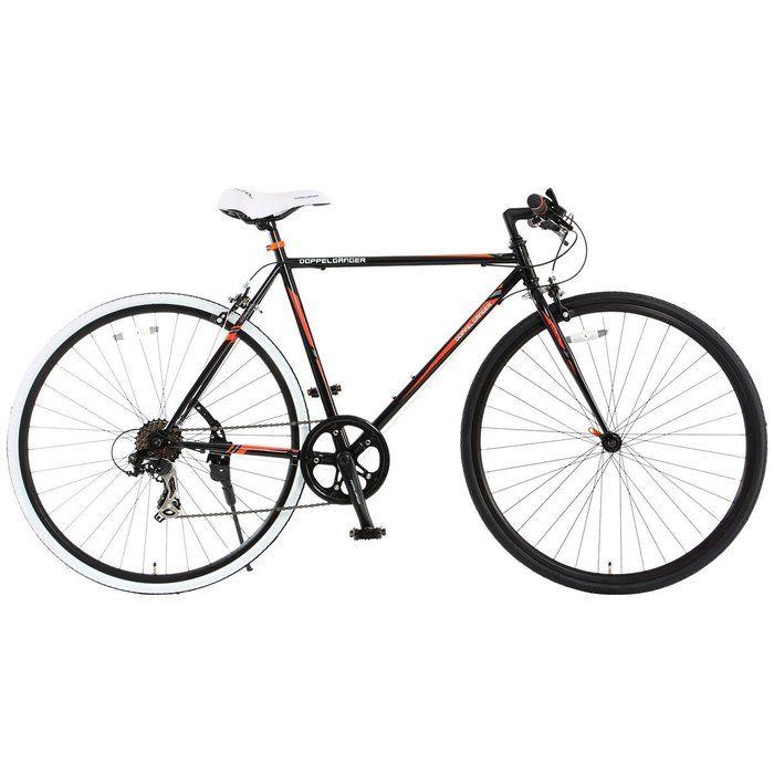 クロスバイク リベロの画像