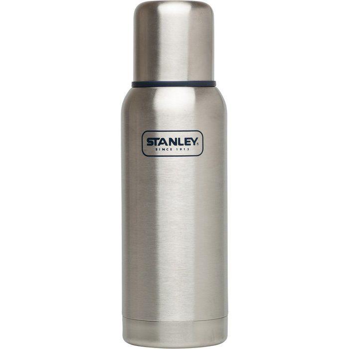 スタンレーの真空ボトルコップ付き水筒