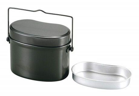 戦闘 飯盒 2 型