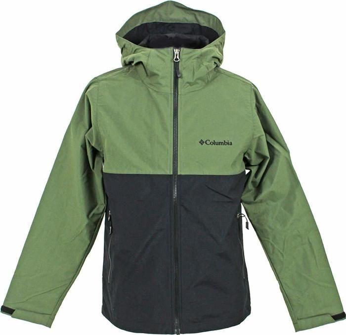 コロンビアのジャケットの画像