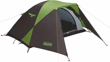 コールマンのテント、ツーリングドームST