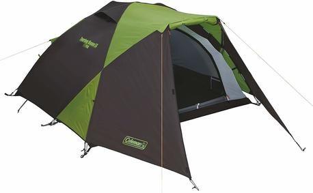 コールマンのテント、ツーリングドームLX