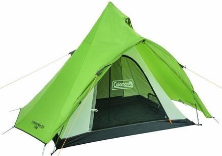 コールマンのテント、エクスカーションティピー210