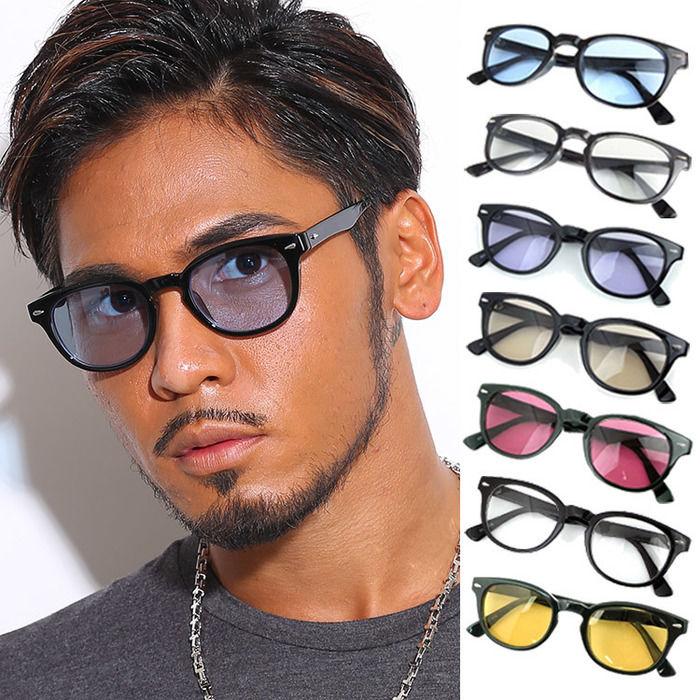 ウェリントンのサングラス