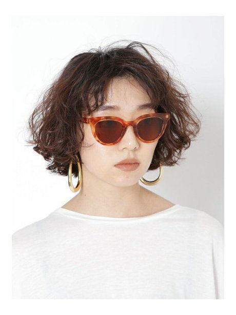 フォックスのサングラス