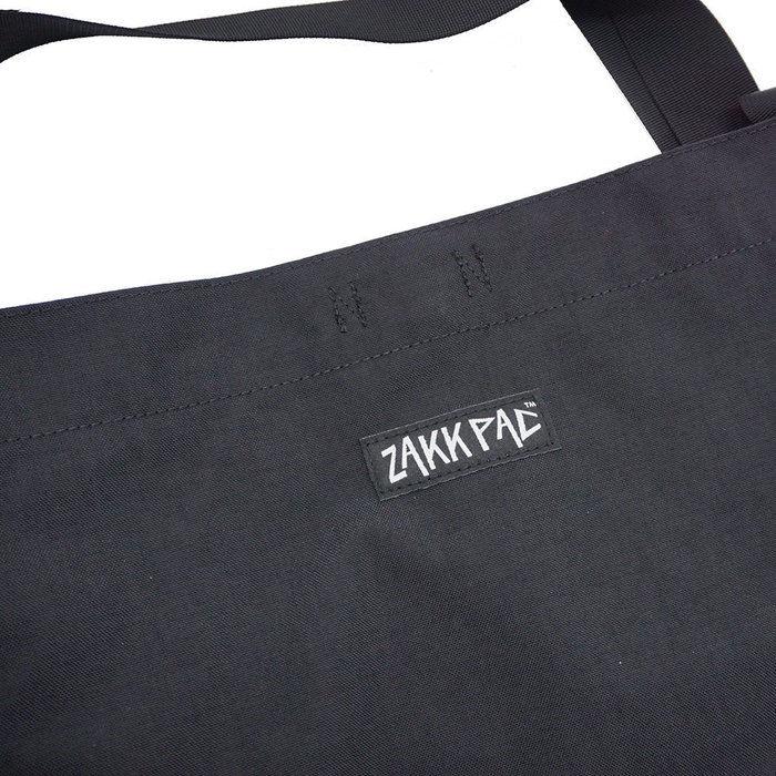 ザックパックのロゴ