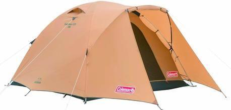 コールマンのテント、タフドーム2725