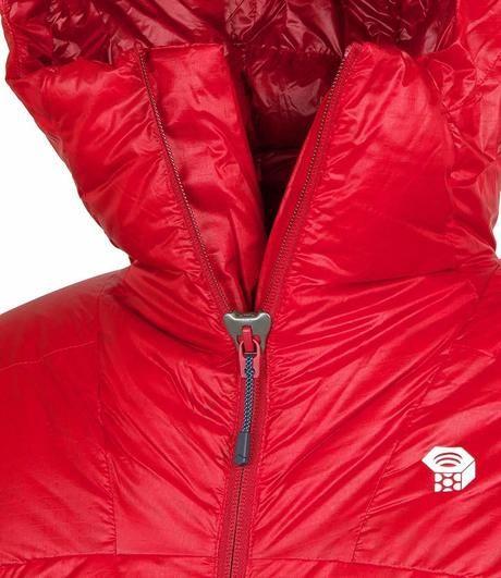 マウンテンハードウェアのダウン・中綿入り人気ジャケット