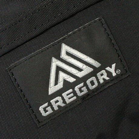 グレゴリーの最新ロゴ