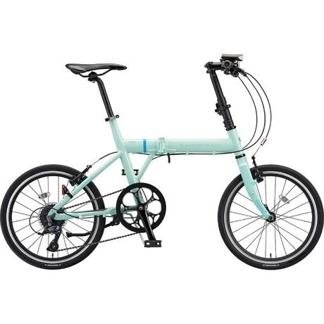 折り畳み 自転車 軽量