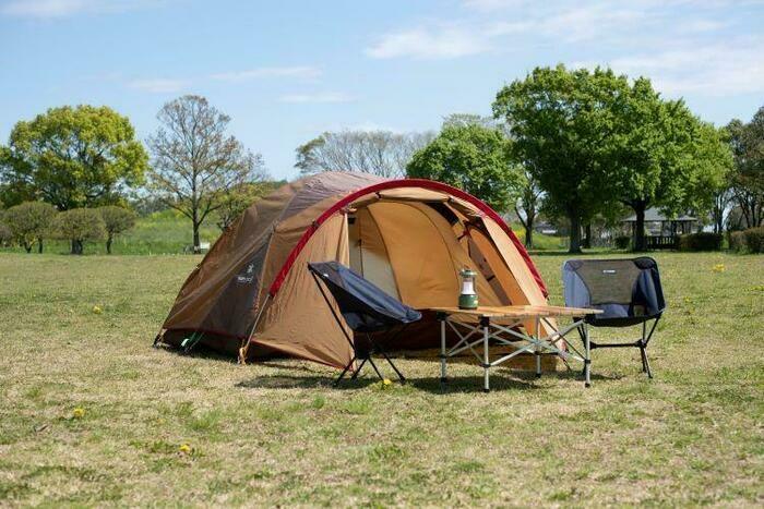 もの な キャンプ 必要