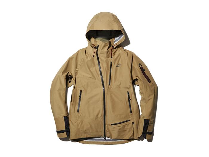 MM FR 3L Jacket