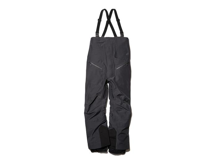 MM FR 3L Bib Pants