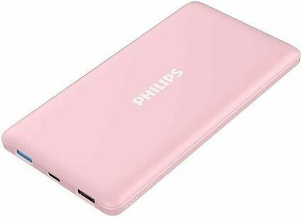 PHILIPS(フィリップス) モバイルバッテリー 10000