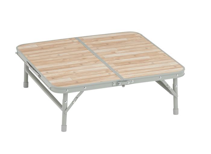 ロゴステーブル