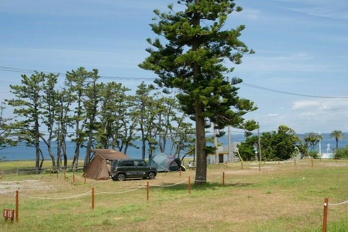 海辺サイトの全貌