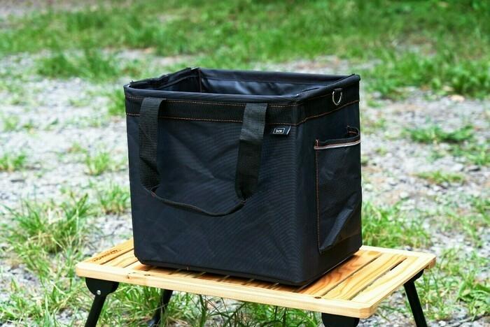 DCMのツールバッグ
