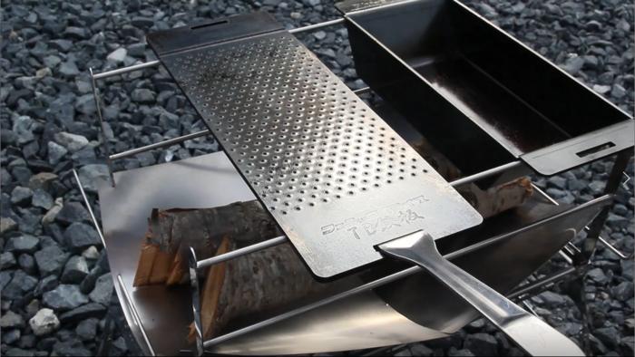 フェニックスライズの鉄板