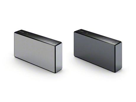 スピーカー、ソニーSRS-X55シリーズ