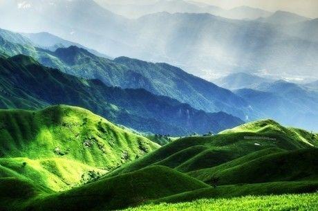 山コンが開催される山