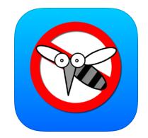 アプリ、Mosquito Basterのアイコン