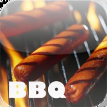 アプリ、BBQワールドのアイコン