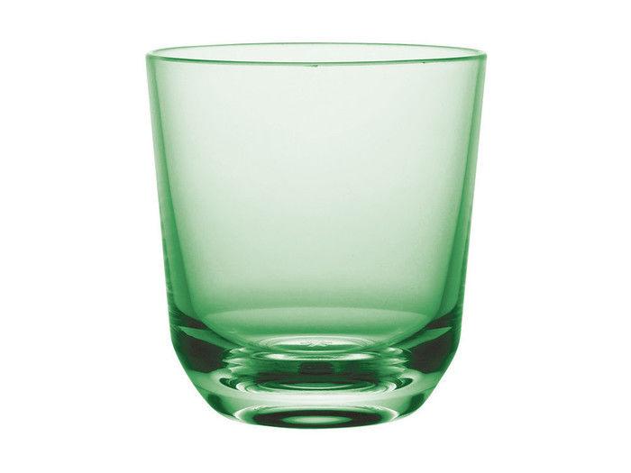 スノーピークのクラルテ ロックグラス