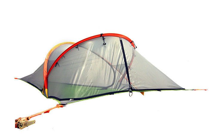 2人用のテントサイル