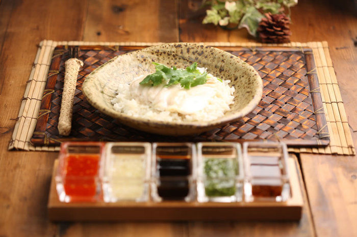 マンドゥーカ - Shibuya Mandukaの料理