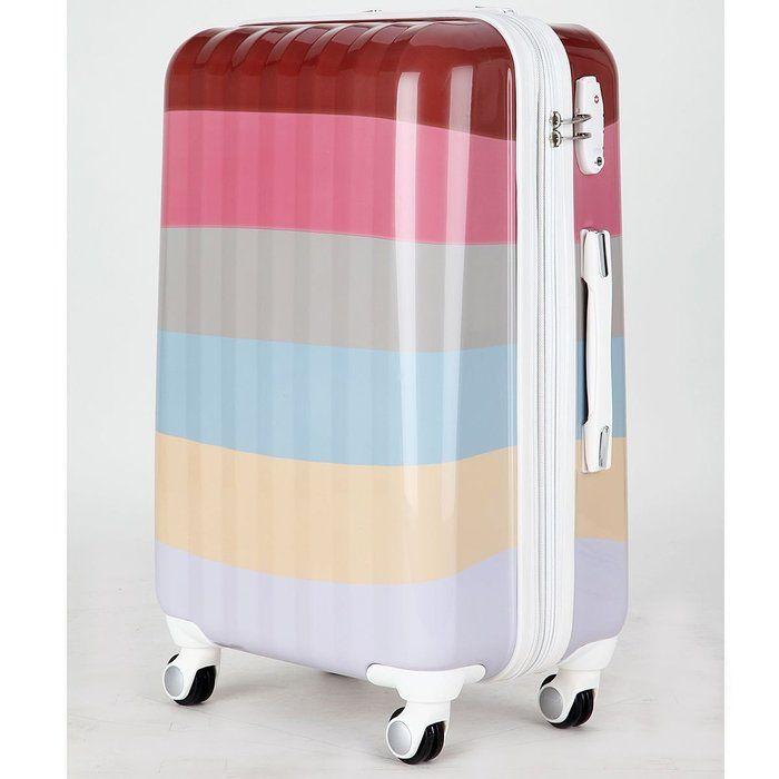 LuckypandaのWLH416 スーツケース 超軽量