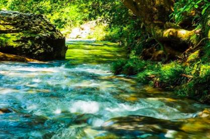 写真,コツ,方法,テクニック,川,水