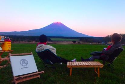 写真,コツ,方法,テクニック,富士山,夕焼け