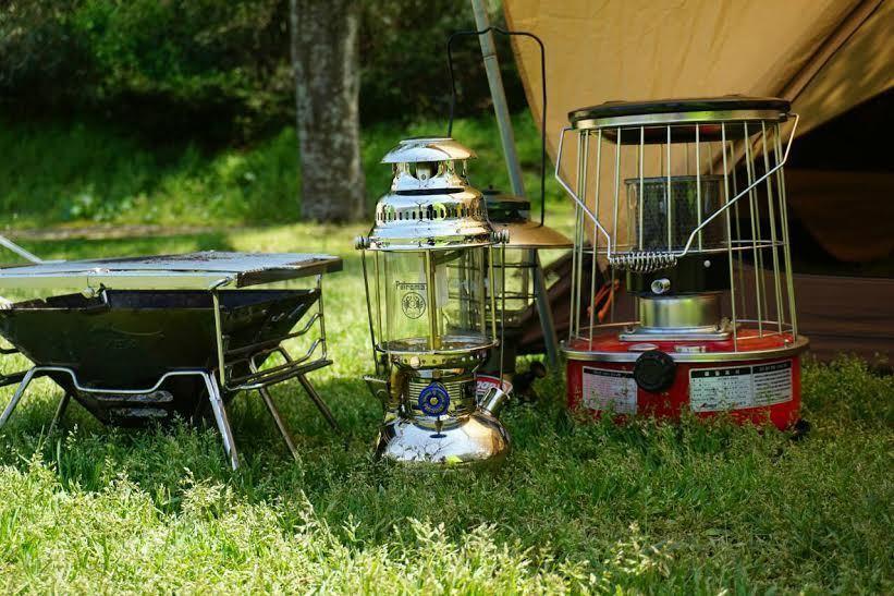 ストーブで冬キャンプを快適に!人気のアウトドアストーブおすすめ23選