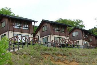 筑波山の麓に広がる『石岡市つくばねオートキャンプ場』