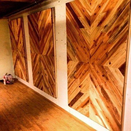 色を塗る前の木工机