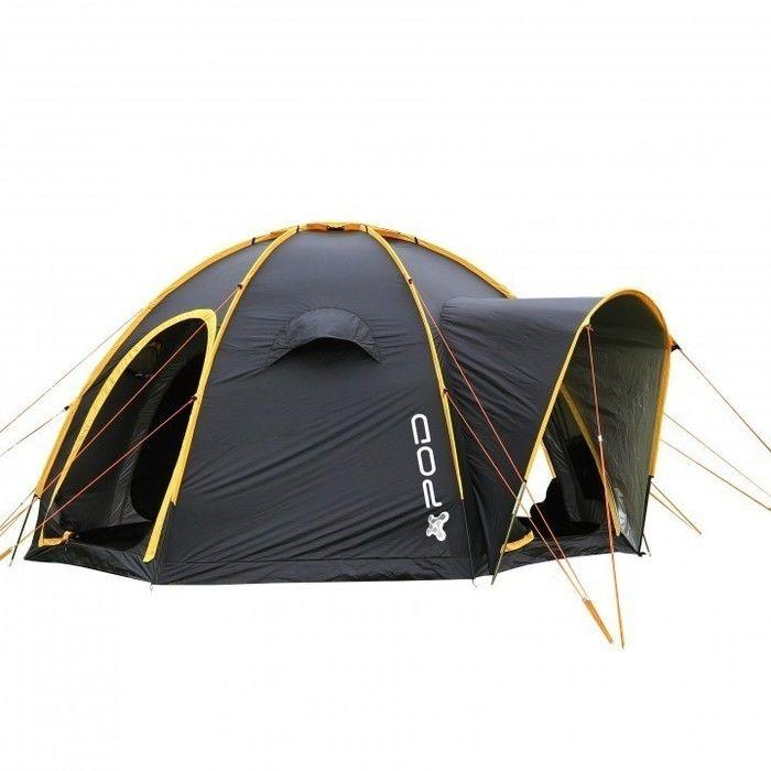 POD Tent Maxiの外観